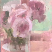"""Juliet roses II 6x8"""" (available)"""